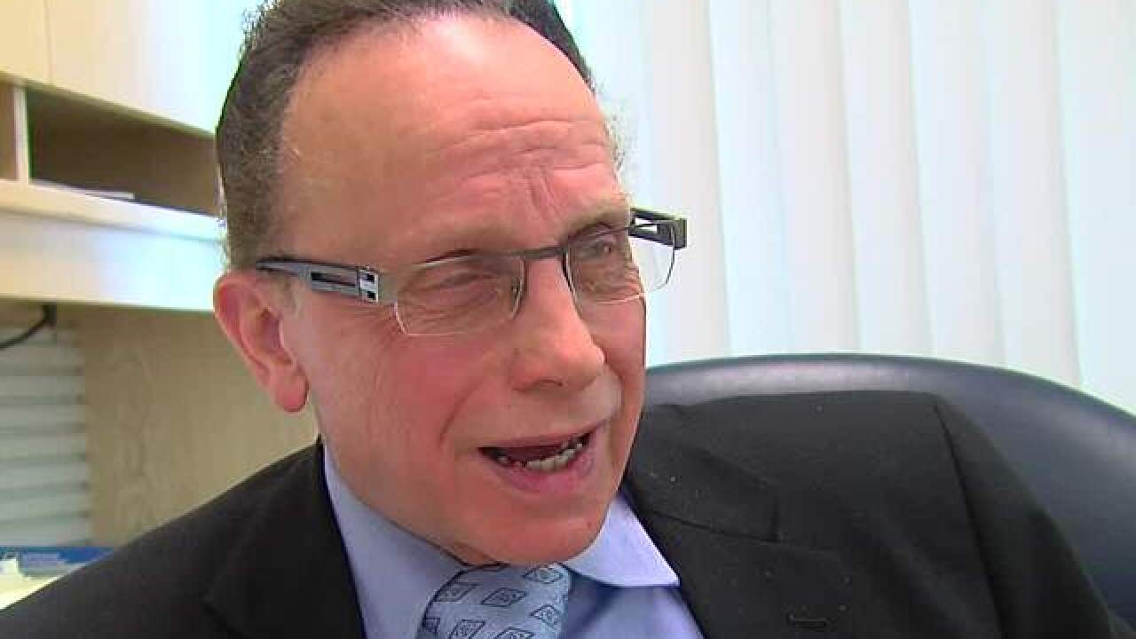 Commission to look at recall petitions filed against Warren Mayor Jim Fouts