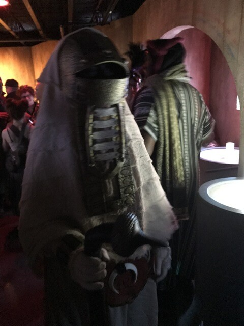 Photo gallery: Detroiters celebrate 40th anniversary of Star Wars