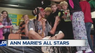 Ann Marie's All Stars: Mrs. Stephanie Zendler