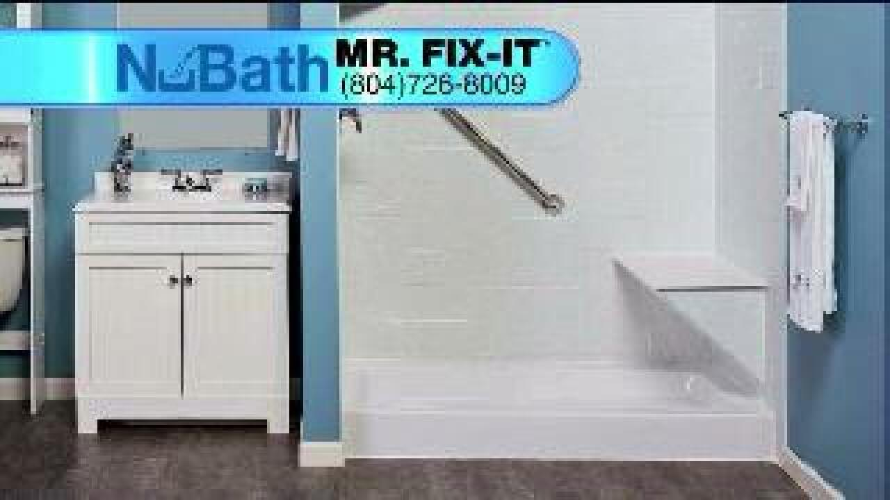 Fix Your Bathroom With Mr.Fix It