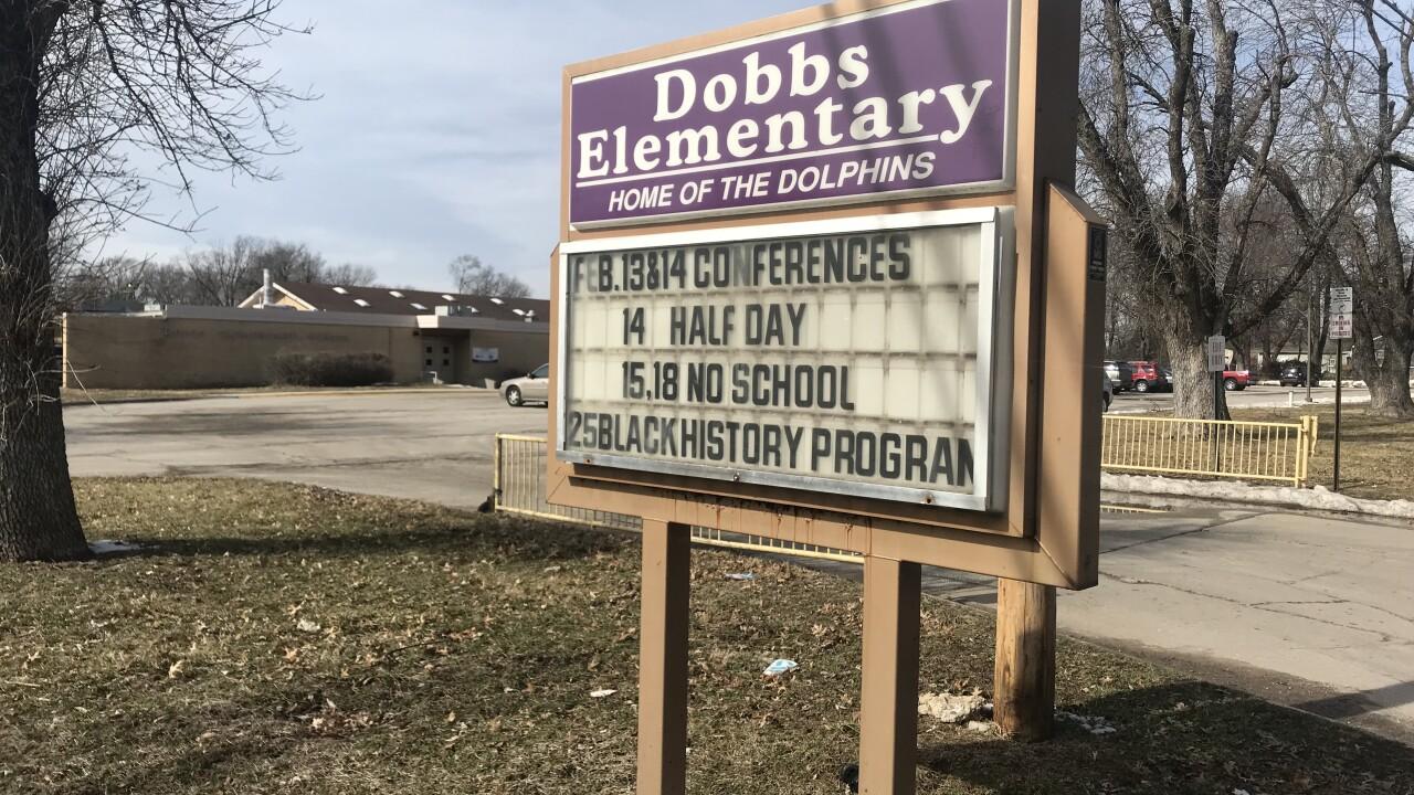 Dobbs Elementary