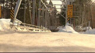 Historic Bigfork bridge to see renovations