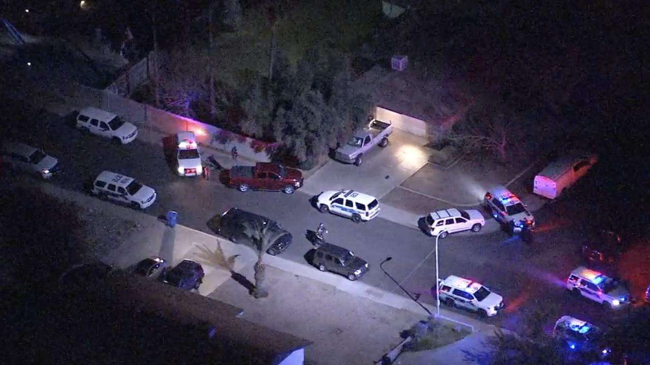 4 killed, 1 hurt in shooting at 65th Avenue and Camelback