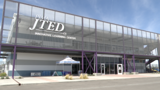 Pima JTED Innovative Learning Center at The Bridges