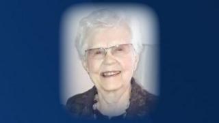 Caroline Elizabeth Francetich