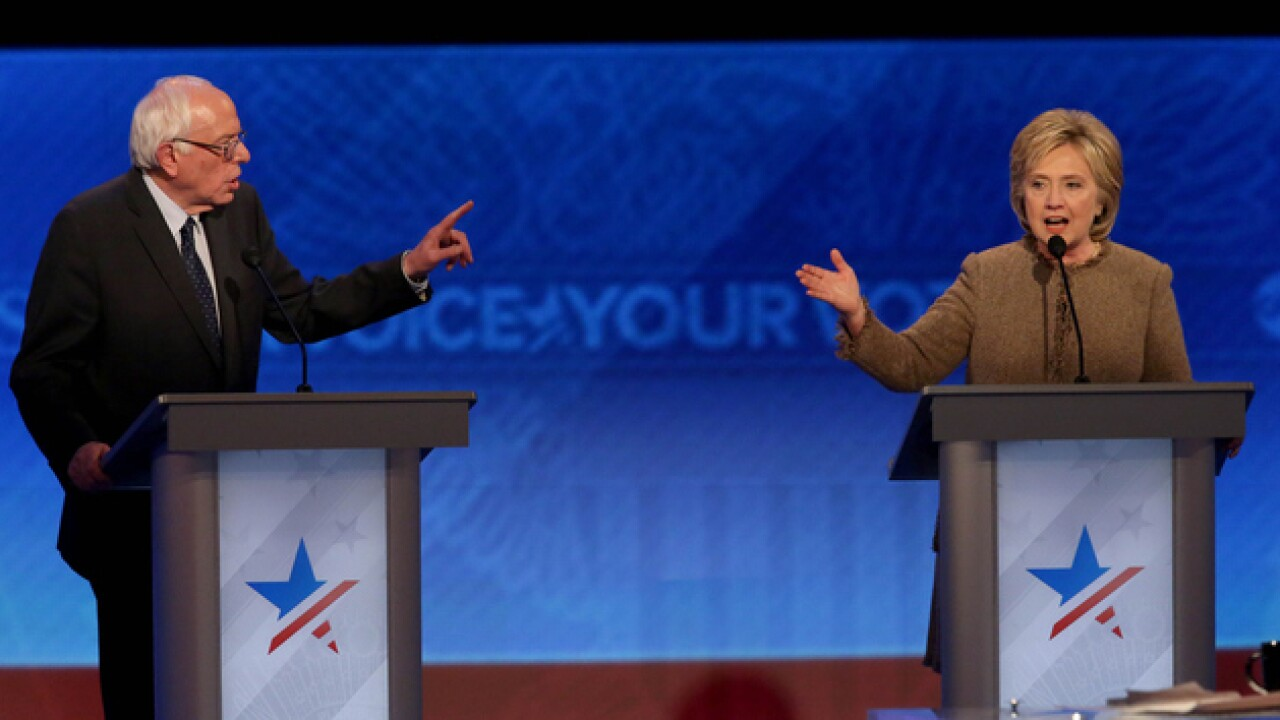 Democratic presidential debate to be held at UWM