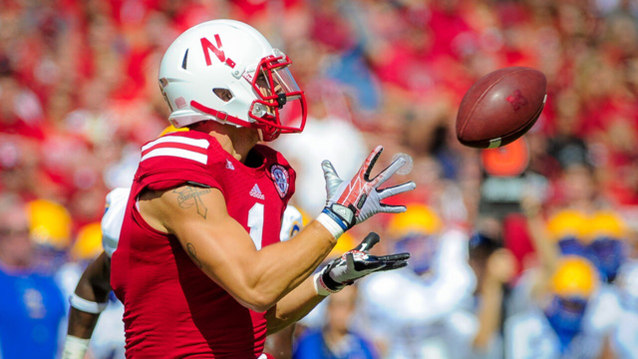 Huskers lose another key player to injury ahead of Music City Bowl