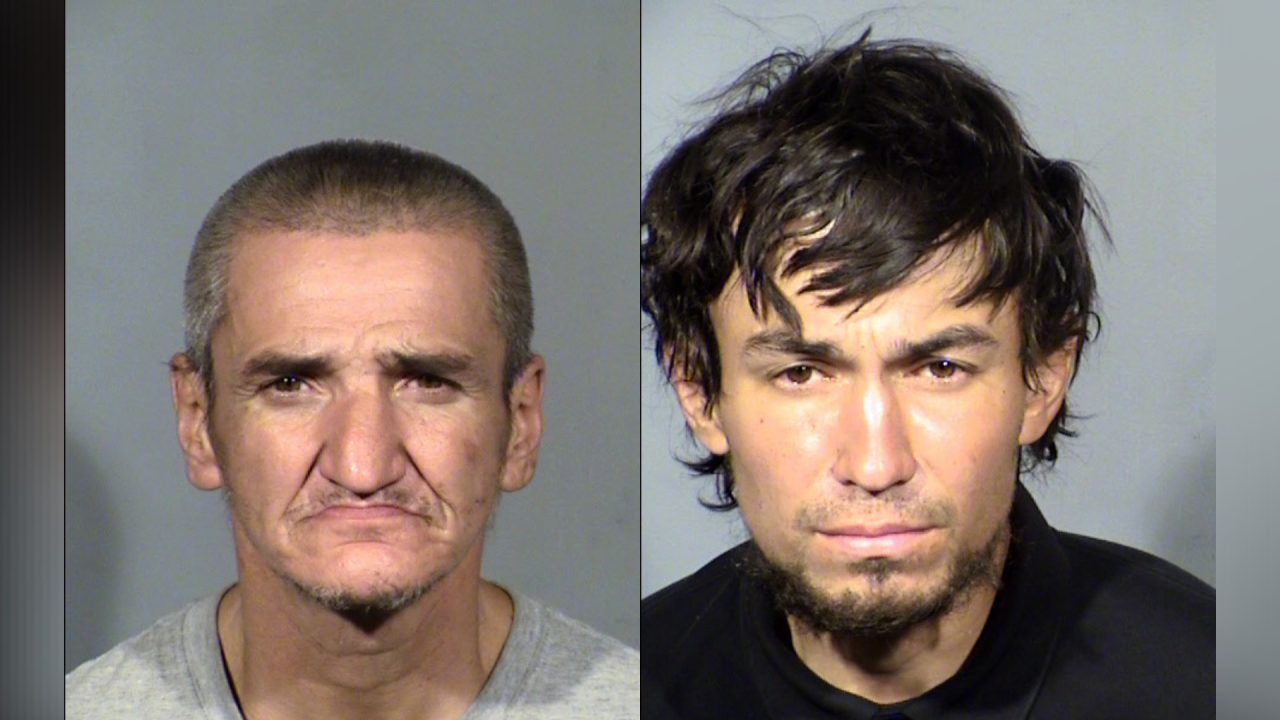 MUG SHOTS FOR Oleg Zviaguin & Casey Jones LVMPD.png