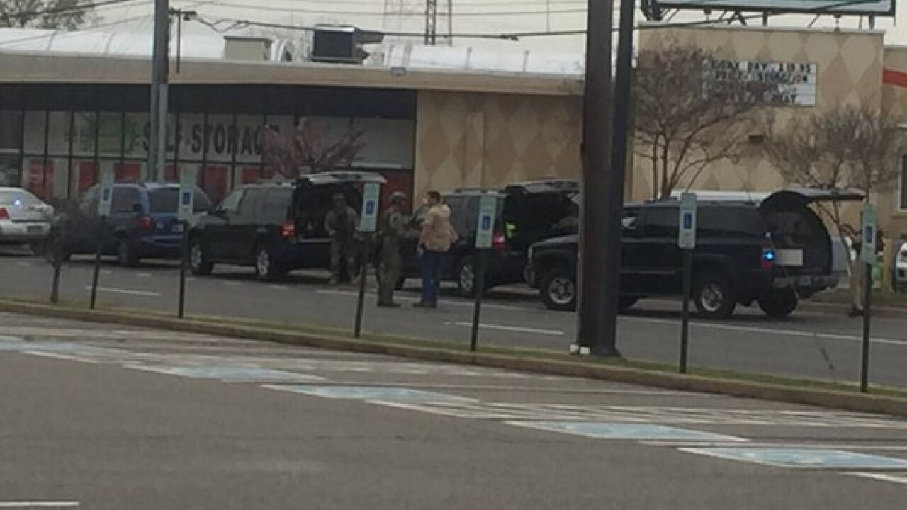 State trooper, suspect dead; two others injured in Richmondshooting