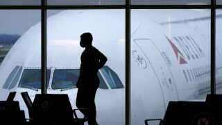 Airlines Unruly Passengers