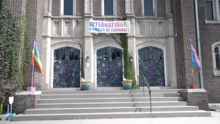 International Church of Cannabis offers a supplement to traditional religion
