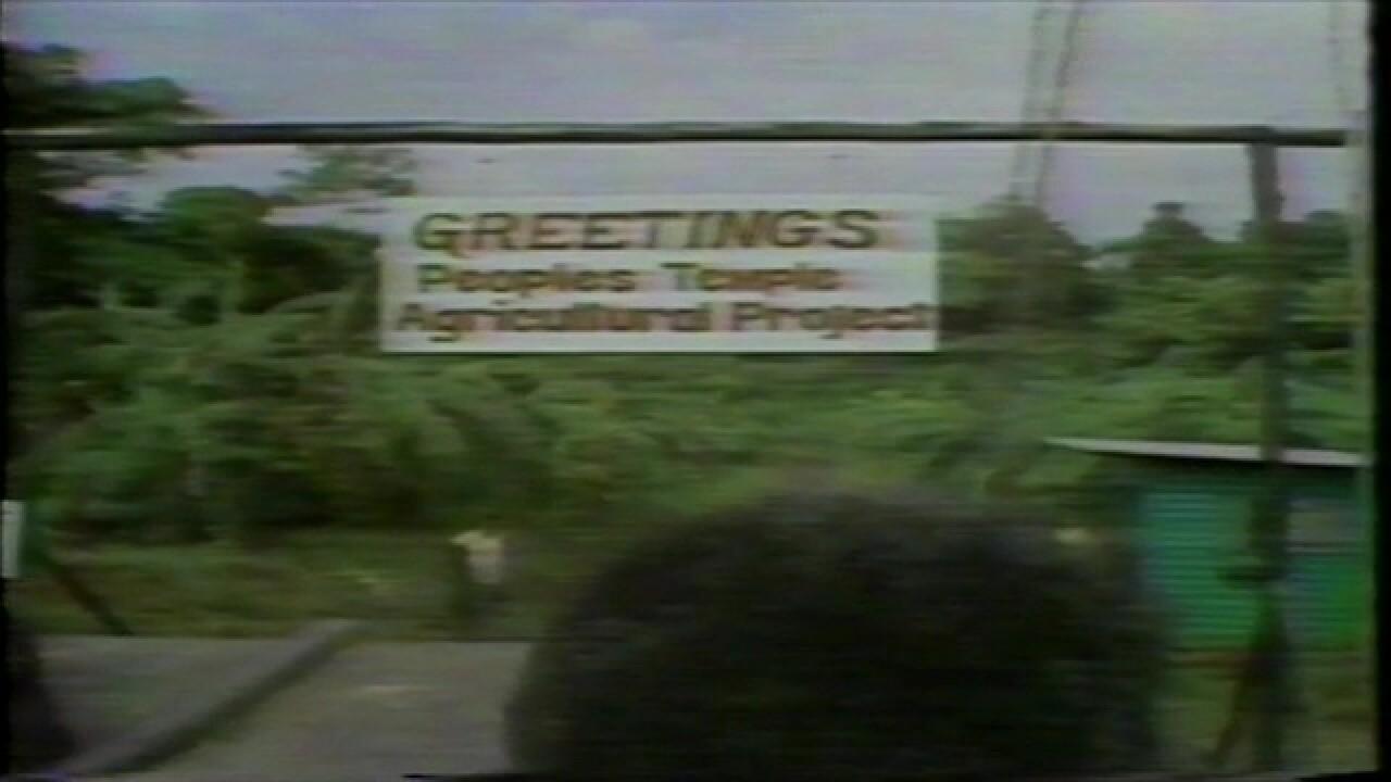 40 years ago: Jim Jones Massacre