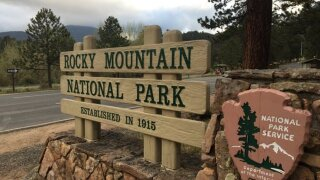 First complete fire ban since 2012 lifted in Rocky Mountain National Park