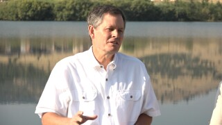 Sen. Daines lauds advancement of bill funding Land, Water Conservation Fund