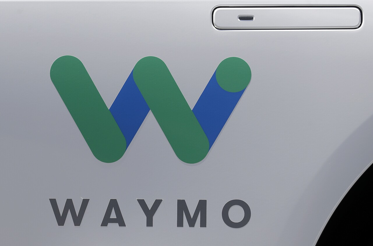 Waymo Borrowing