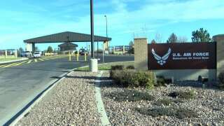 "Malmstrom AFB declares ""public health emergency"" due to COVID-19"