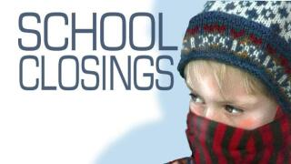 School Closings Generic