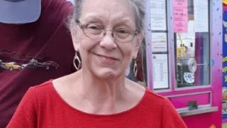 Kathleen Thomson missing August 19, 2019