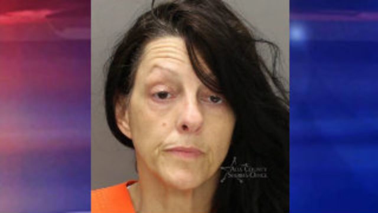 Police: Boise woman stole money, items from vulnerable adult