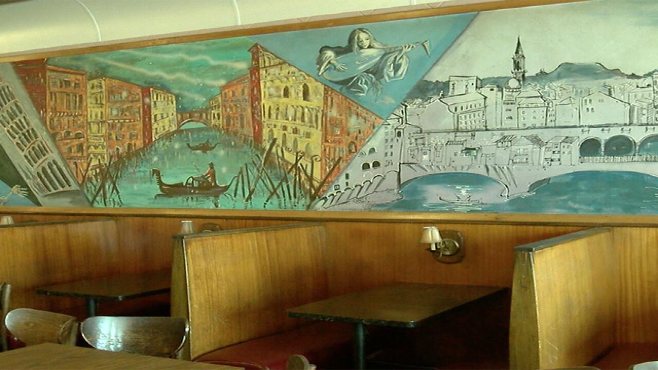 Patsy's Inn Italian eatery closes after 95 yrs.