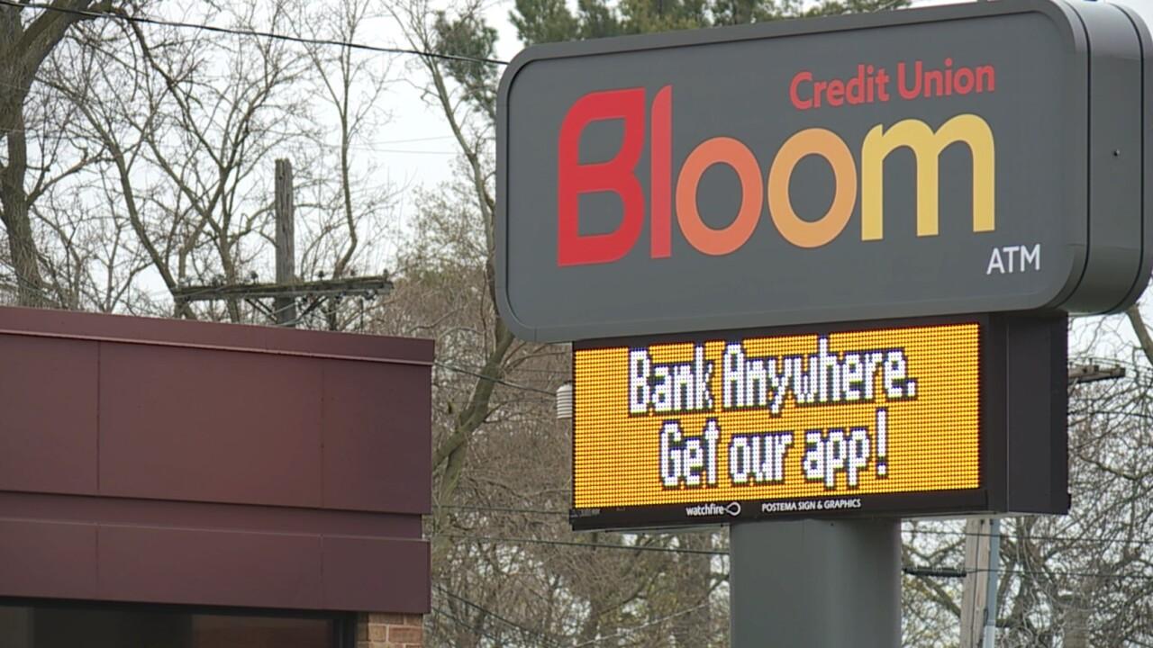 Bloom Credit Union