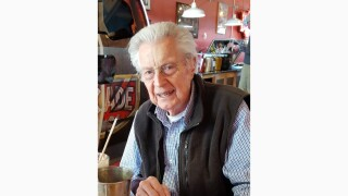 Obituary: Robert Staffanson