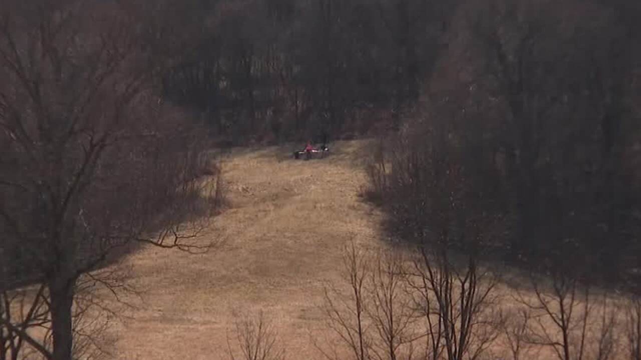 Human Remains Found In Wilson County