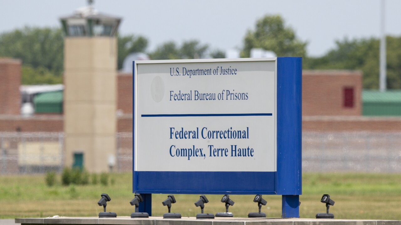 After 17 year hiatus, US executes 2nd man in a week following last-minute Supreme Court ruling