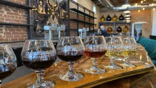 Superstition Meadery - Downtown Phoenix