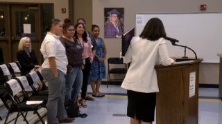 The reorganization of TUSD's Mexican-American Student Services Department