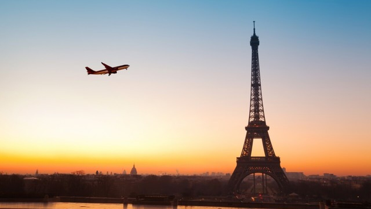 This airline is selling $69 flights to Europe