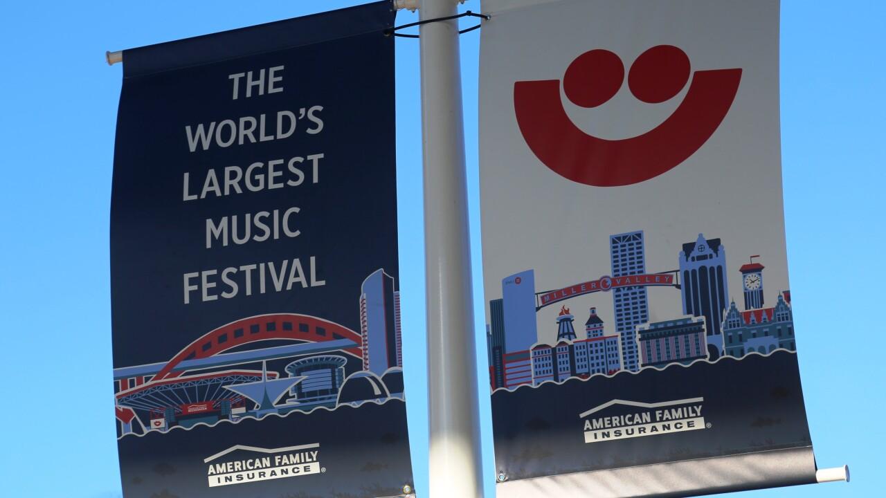 Summerfest Announces 2019 U.S. Cellular Connection Stage