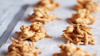 Haystacks Are A Perfect No-Bake Treat For The Holidays