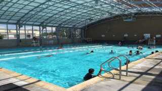 San Diego public pools careful with chemicals