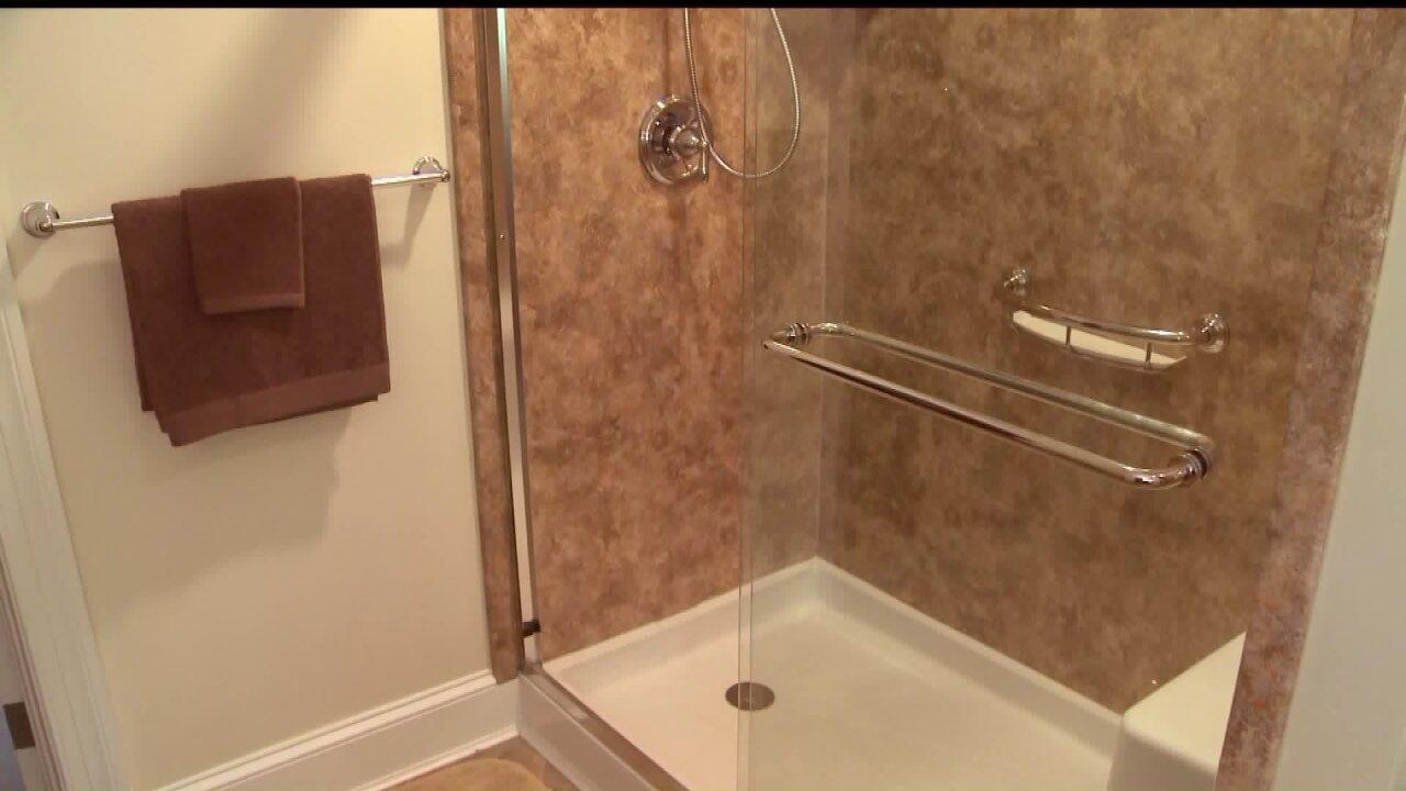 Upgrade your bathroom with NuBathsystem