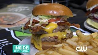 Where To Celebrate National BurgerDay