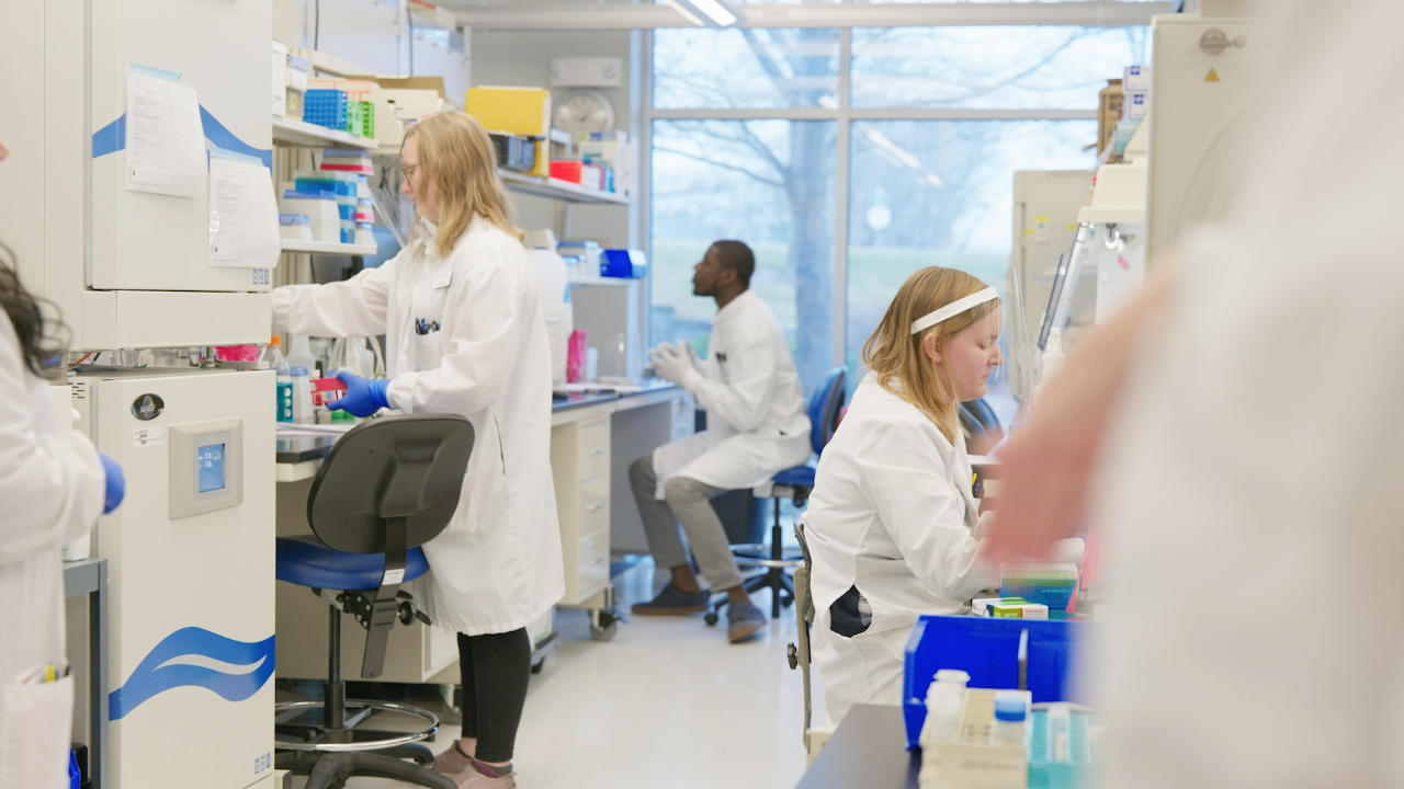 Coronavirus testing in Lee's Summit