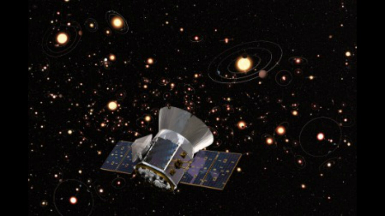 NASA mission finds new planet, most promising stars to support life