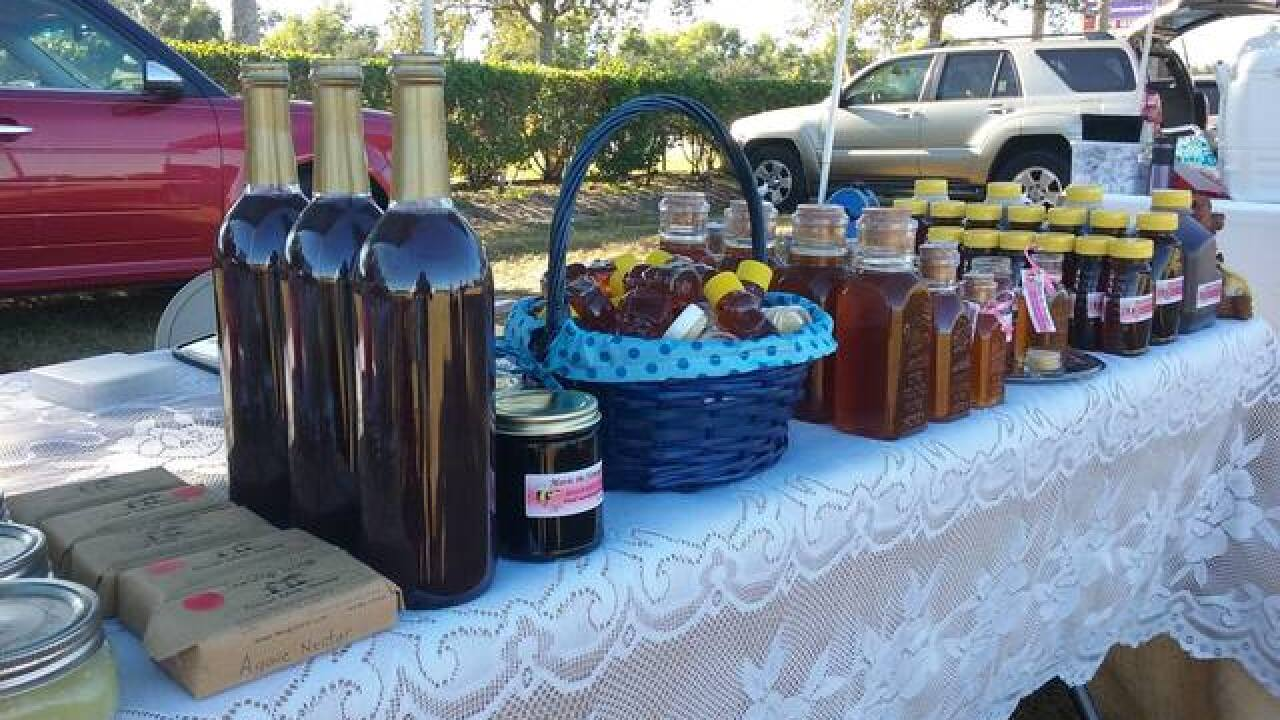 Farmer's Markets in Fort Myers for the Season