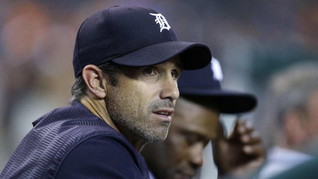 Former Tigers manager Brad Ausmus hired as Angels manager