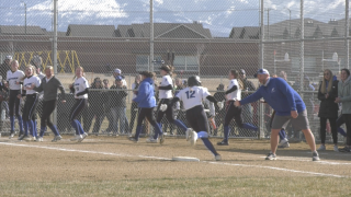 Gallatin Raptors softball cruises past Bozeman Hawks
