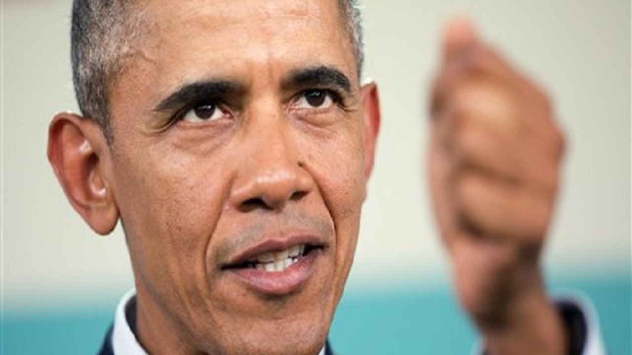 Obama: No excuse for GOP not to vote on nominee