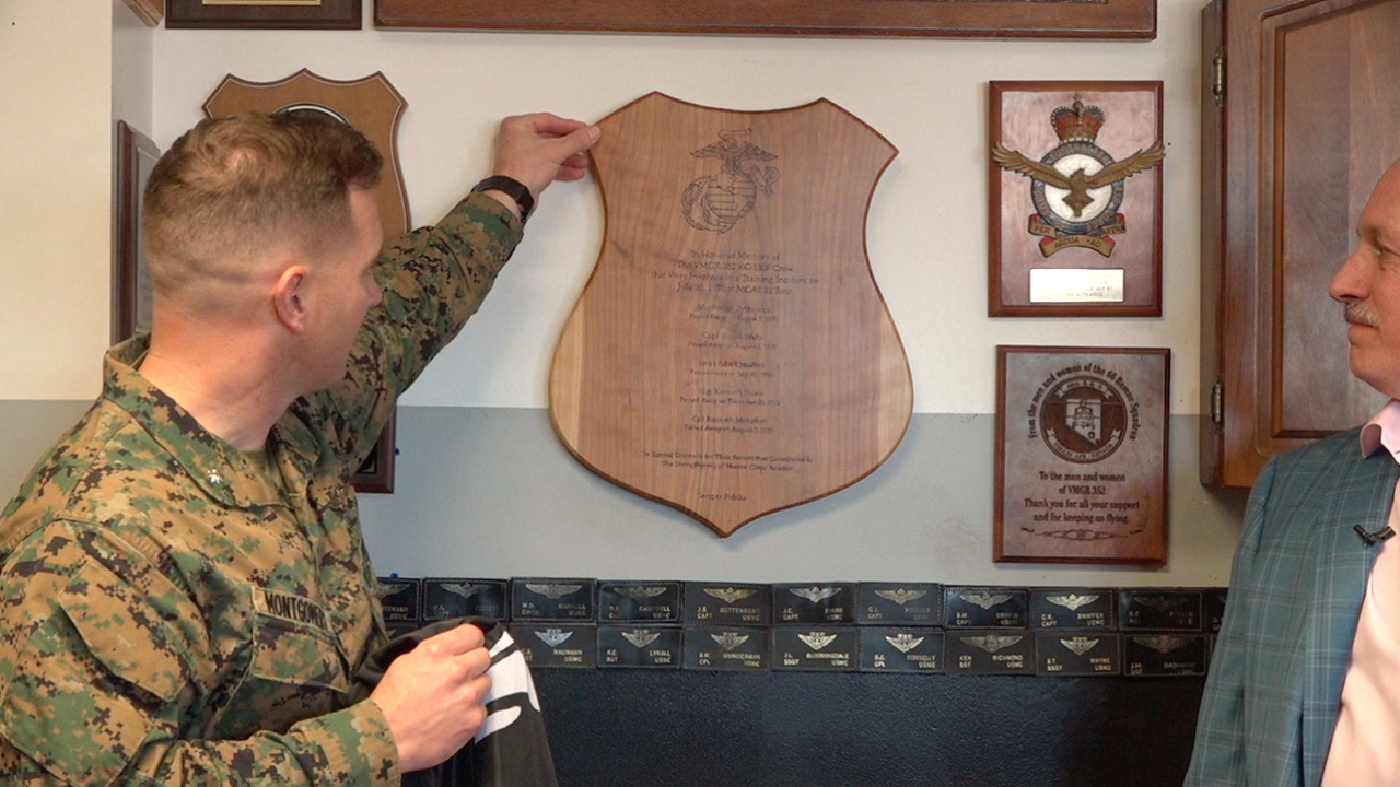 mcas miramar el toro crash plaque_1.png