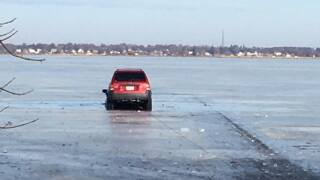 winnebago car on ice.jpg