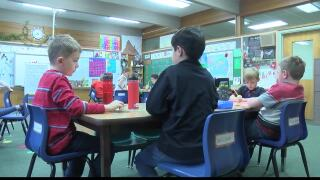 One Class at a Time: Bonner School