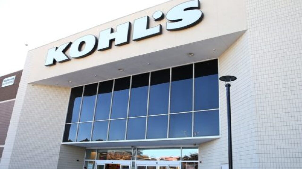 Kohl's Now Has An Adaptive Clothing Line For Children With Special Needs