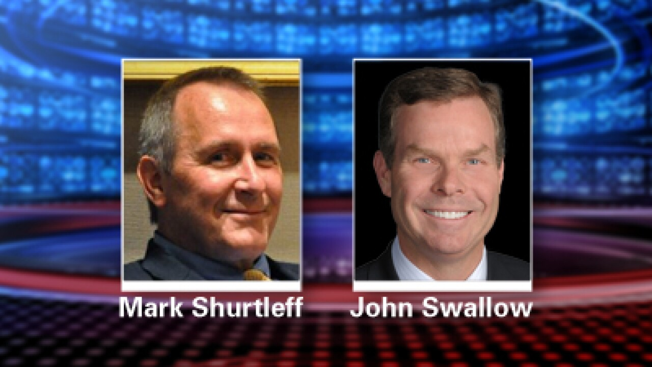 Homes of former Utah AGs Swallow, Shurtleff searched by FBI