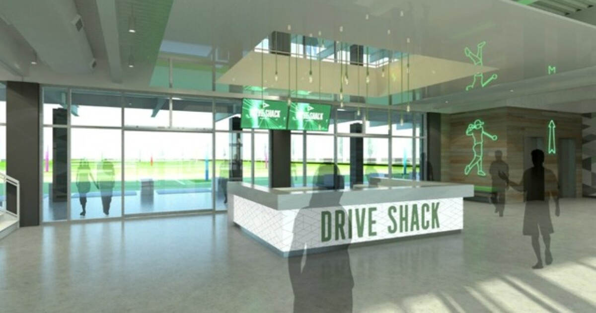 Drive Shack quietly scraps plans to open Topgolf-like venue