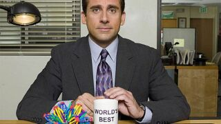 Dish wants to pay someone $1,000 to watch 15 hours of 'The Office'
