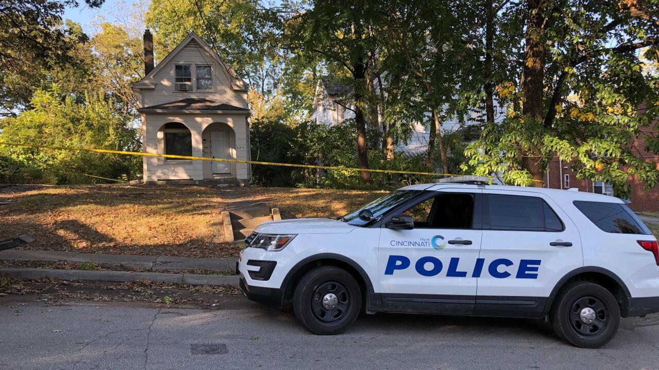 Two men shot, injured in alleged burglary attempt